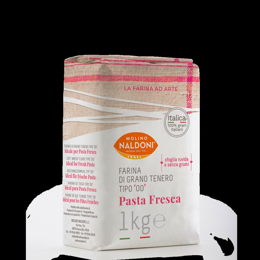 Ideale per Pasta Fresca - TIPO '00'