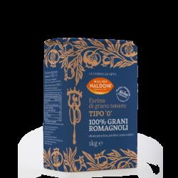 Farina di grano tenero TIPO '0'