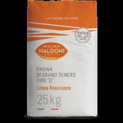Linea Arancione - TIPO '0'