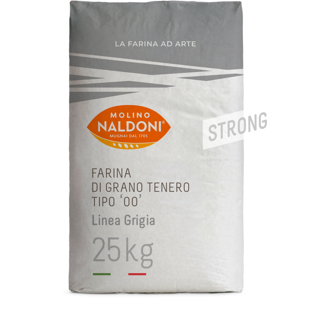 Linea Grigia Strong - TIPO '00'