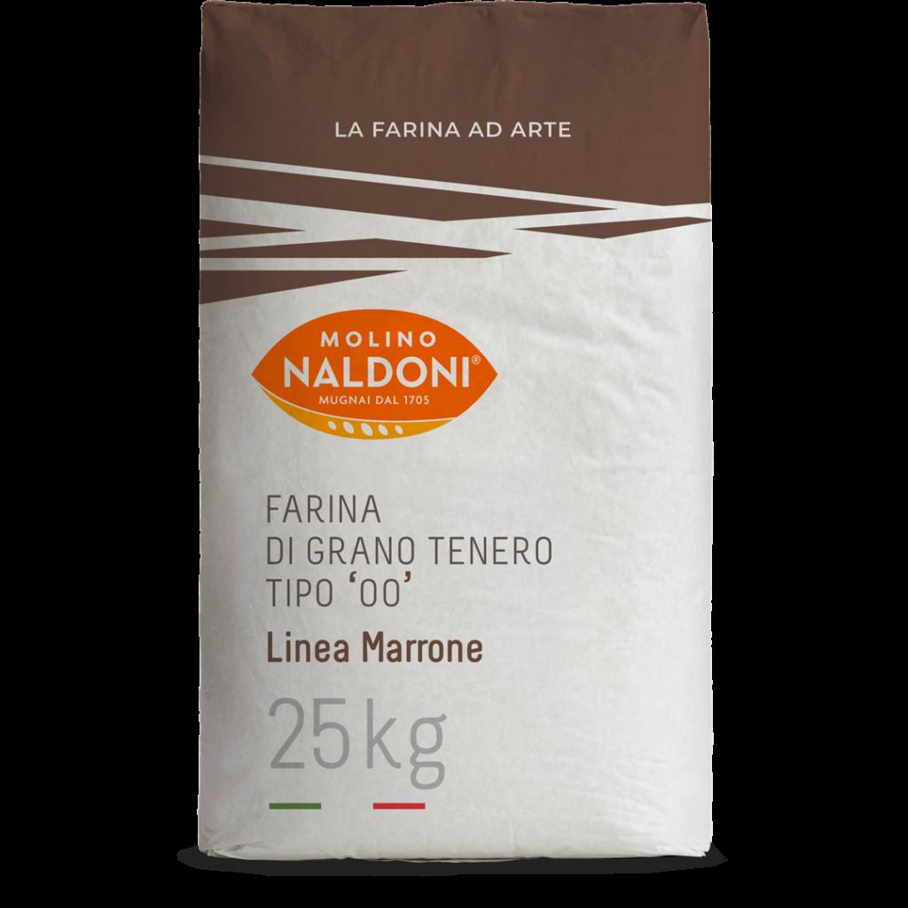 Linea Marrone - TIPO '00'