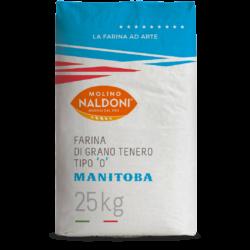 Manitoba - TIPO '0'